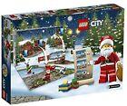 Lego City 60133 Advent Calendar