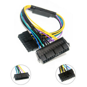 Details about 24P to 18P Power Supply ATX PSU Cable 30cm for HP Z420 Z620  PC Motherboard ME