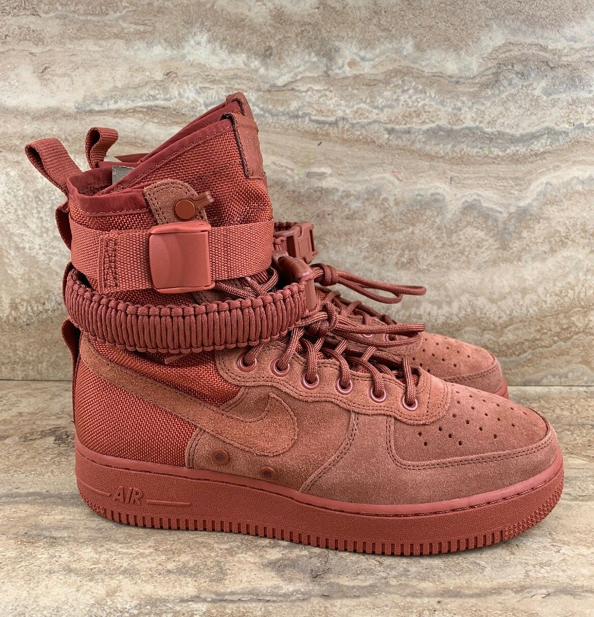 Nike SF AF1 Special Field Dusty Peach Men's shoes
