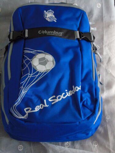 Real Sociedad Sport Rucksack