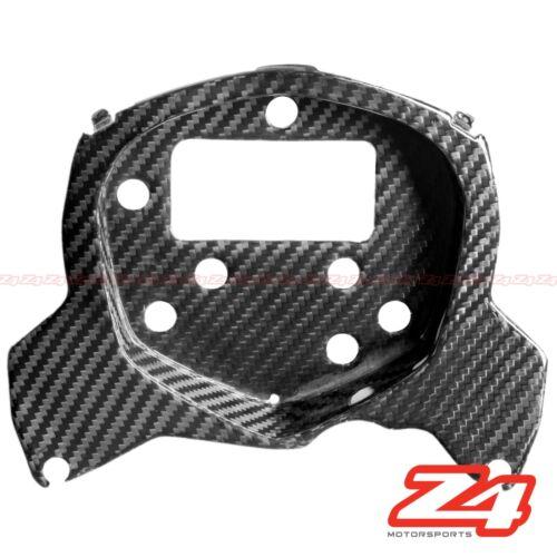 2012-2016 Duke 125 200 390 Speedo Tach Gauge Instrument Cover Cowl Carbon Fiber