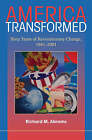 America Transformed: Sixty Years of Revolutionary Change, 1941-2001 by Richard M. Abrams (Paperback, 2008)