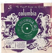 "Cliff Richard - Livin Lovin Doll 7"" Single 1959"