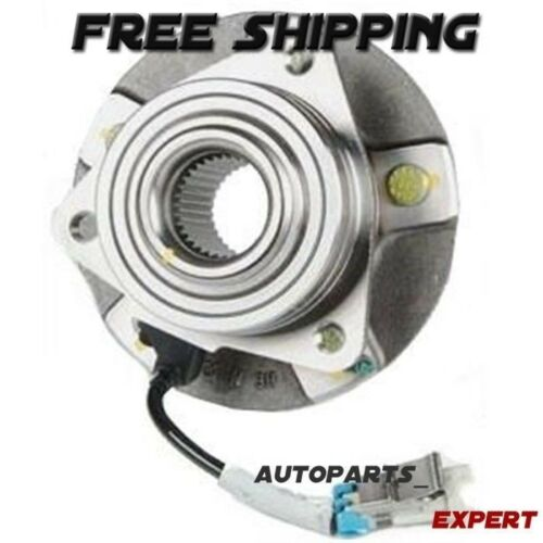 Front Wheel Hub Assembly for Chevrolet Equinox 2006-2005 513189 BR930326