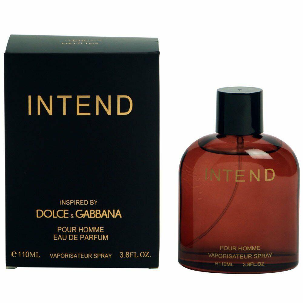 Intend Men Eau De Toilette Parfum Perfume Cologne 3 4 Oz 859173006599 Ebay
