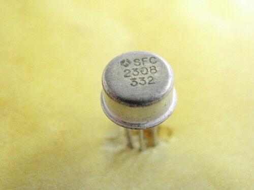 IC bloque de creación lm308h = sfc2308 aproximadamente 16345-122