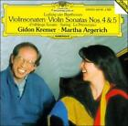 "Beethoven: Violinsonaten Nos. 4 & 5 ""Fruhling"" (CD, Dec-1987, Deutsche Grammophon)"