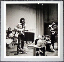 PINK FLOYD POSTER PAGE 1967 GAMES FOR MAY REHEARSAL SYD BARRETT . H7