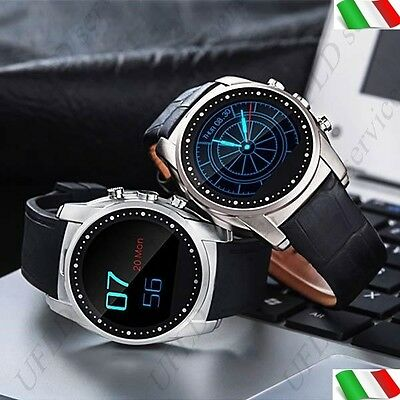 Smart Watch Phone A8 Bluetooth Orologio Telefono CAMERA  Android - IOS iPhone