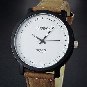 New-Fashion-Unisex-Men-Womens-Lover-Watch-Quartz-Analog-Large-Dial-Wrist-Watches