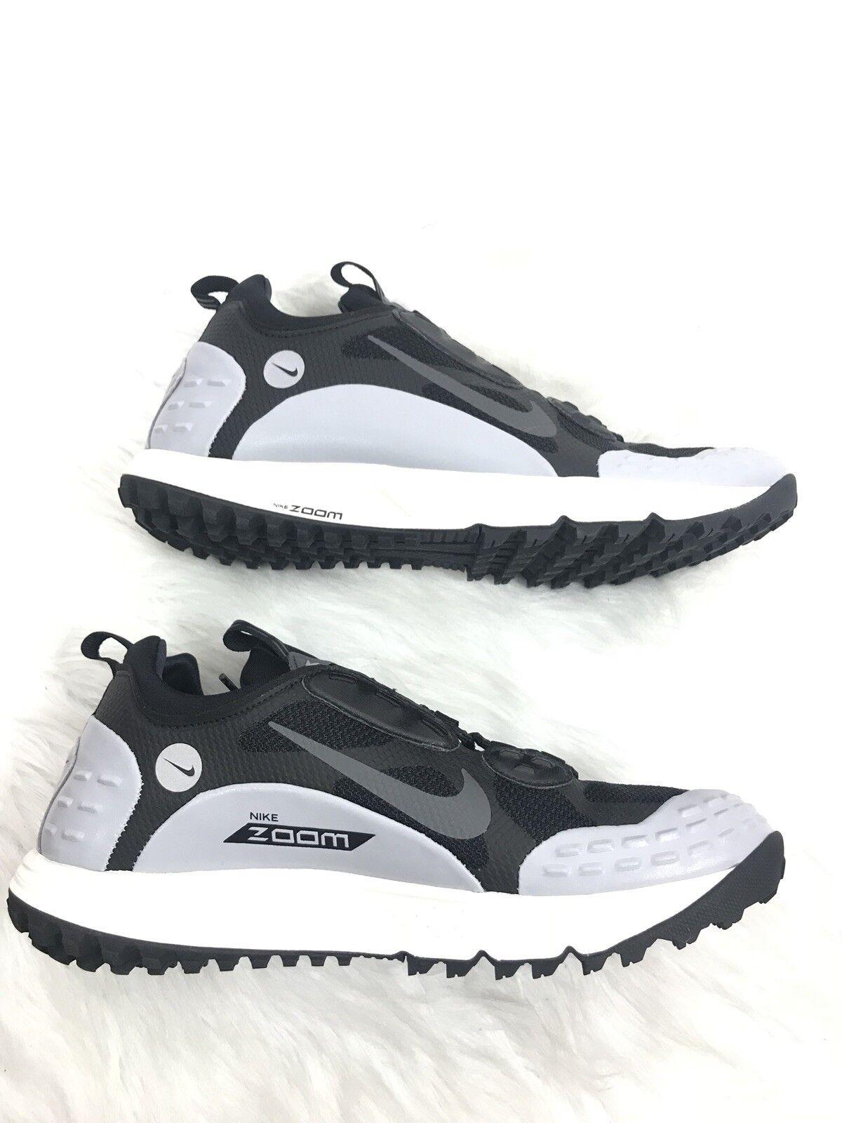 Nike Air Zoom Albis 16 Black Graphite Wolf Grey 904334-001 Size 11.5