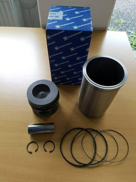 Laufbuchse Zylinder für Fendt MWM TD226B D226B 105,00 Std