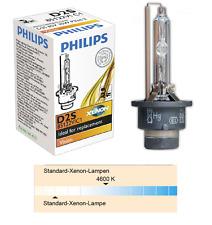 1 AMPOULE XENON PHILIPS VISION D2S 35W 85122 - COULEUR 4600K