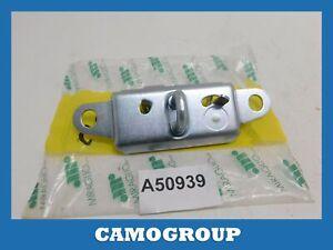 Lock Bonnet Rear Lid Door Lock Miraglio For Alfa Romeo 159