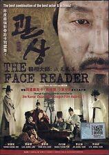 The Face Reader DVD (2013) Korean Movie English Sub _ All Region _ Song Kang-ho