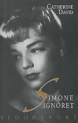 1 of 1 - Simone Signoret, David, Catherine, Very Good Book