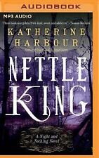 Night and Nothing: The Nettle King 3 by Katherine Harbour (2016, MP3 CD,...