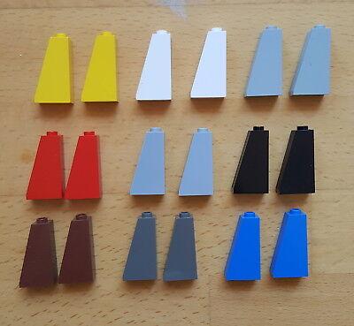 Lego Schrägstein Keilstein  41768-41767 viele Farben große Auswahl 44