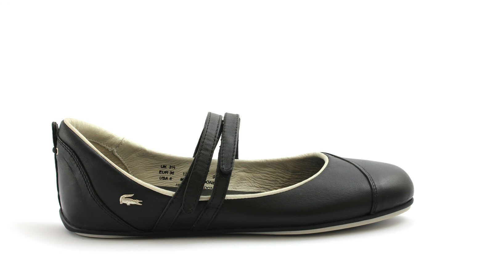 Scarpa Lacoste irina irina irina lady ballerina | Moderato Prezzo  | Sig/Sig Ra Scarpa  20f175