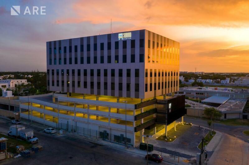 Oficinas en Venta Zona Cumbres Cancun