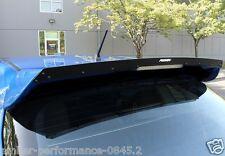 Perrin Performance Spoiler Posteriore Flap di Gurney-si adatta a Subaru Sti Tratteggio 2008 - 2014