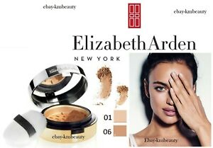 elizabeth arden pure finish mineral powder