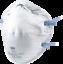 Indexbild 3 - Mundschutz 3M Uvex FFP 2 FFP2  6922 8810 3210 2210 2220 Atemschutzmaske  Ventil