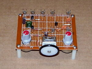 LOW COST - ShortWave transistor radio shack SW receiver UNBUILT ...