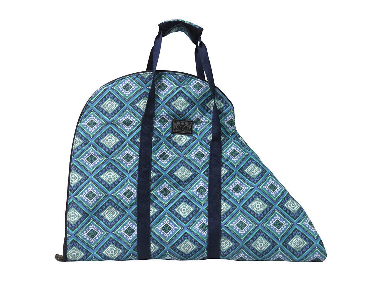 Equine Couture Artemis Saddle Bag