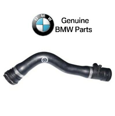 Genuine OEM Engine Coolant Crossover Pipe Overflow Hose Aux For BMW F22 F23 F30 F32 F33 F34 F36 F87 328i GT xDrive 335i 435i Gran Coupe ActiveHybrid 3 M2 M235i Base 2013-2018 Turbo
