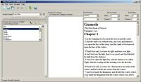 King James Pure Bible Search Software Search Count The Bible Windows Pc