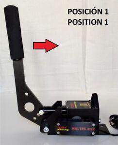New-USB-Handbrake-hall-sensor-for-PC-playseat-analog-digital-Freno-de-mano