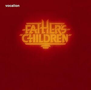 Father's Children - classic 1979 US rare groove/soul/funk album CD reissue
