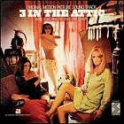 3 in the Attic [Original Motion Picture Soundtrack] by Chad & Jeremy (CD, 2013, Curb)