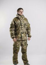 Rus Army (Special Forces) suit GORKA 5 (hill) DEMI-SEASON MULTICAM rip-stop
