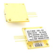1pcs Fvc99 Vco Vco 10 Ghz Module Tht