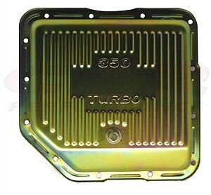Zinc Steeel 350 Transmission Pan Drain Plug Gm Chevy Turbo