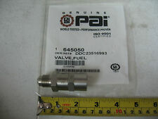 Detroit Diesel Series 60 Fuel Pump Check Valve PAI Brand # 645050 Ref.# 23516993