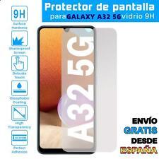 Lote Protector de Pantalla para Samsung Galaxy A32 5G Cristal Templado Vidrio