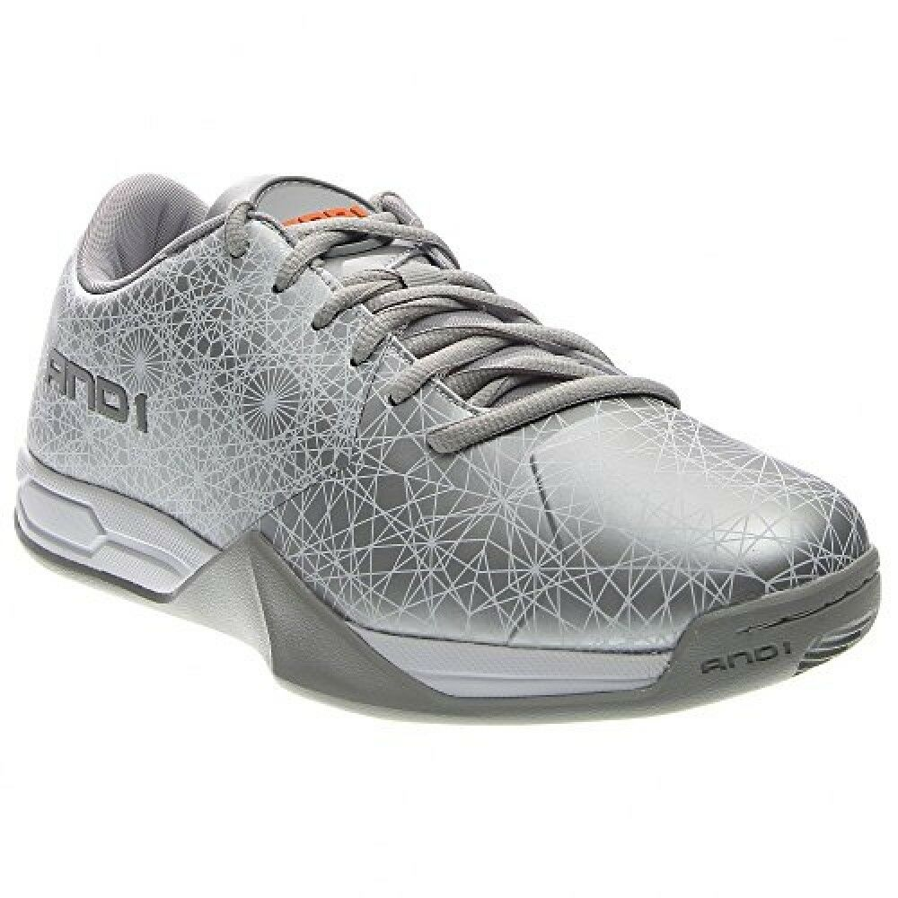 AND1 Mens Mirage Basketball Shoe Seasonal clearance sale