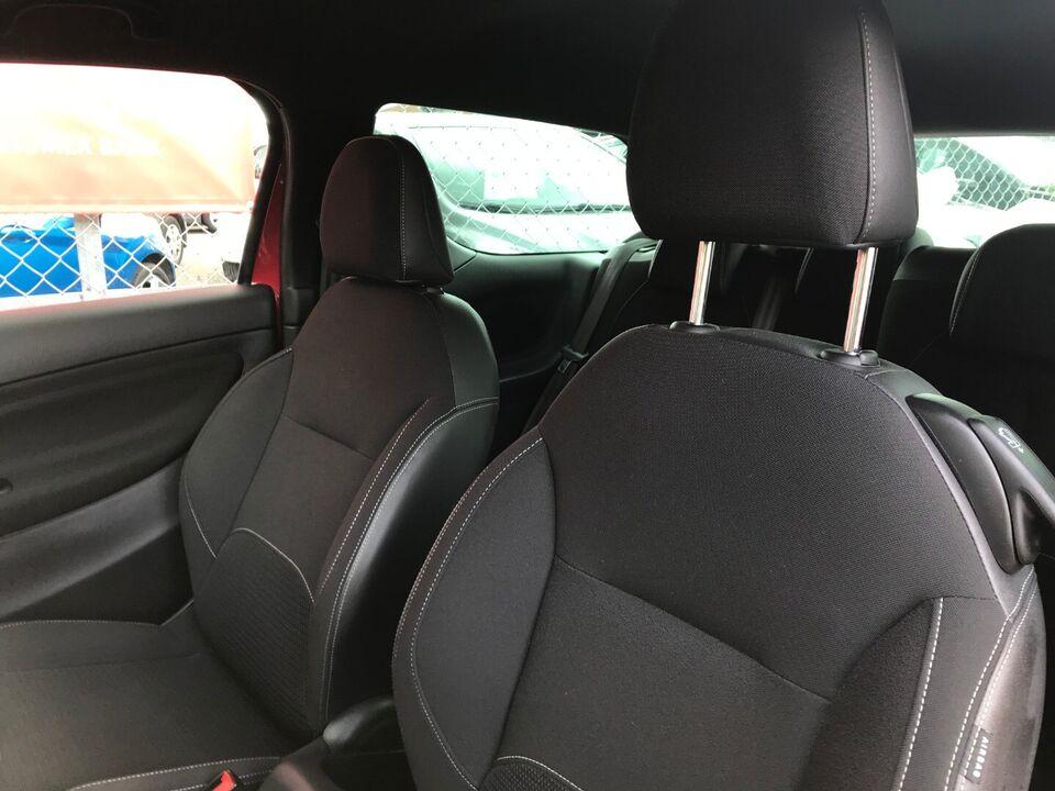 Citroën DS3 1,2 VTi 82 Design Benzin modelår 2013 km 140000