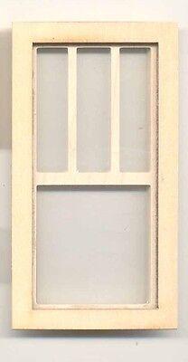 "2 Dollhouse Miniature Unfinished Metal Wheel #2-3//8/"""