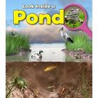 A Pond by Louise Spilsbury (Paperback, 2014)