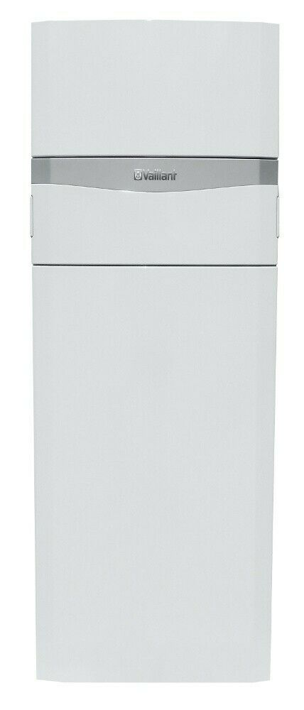 Vaillant ecoCompact VSC S 206 150 Liter Solarspeicher 21 kW Gas Solar Heitzung L