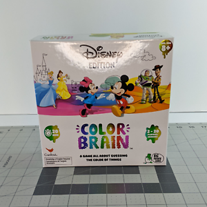 Color Brain Disney Edition - Color Guessing Game for Kids ...
