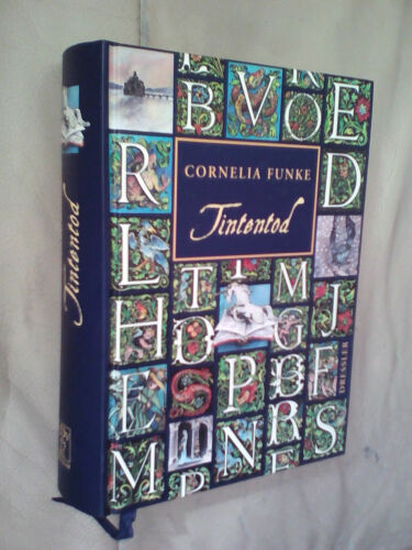 1 von 1 - Cornelia Funke: Tintentod (Gebundene Ausgabe)