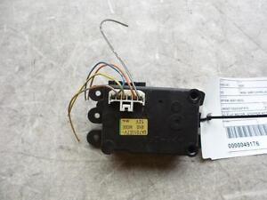 Image is loading MAZDA-626-AC-FLAP-STEPPER-MOTOR-PART-GA701GE7V-