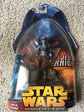 Star Wars Revenge of the Sith Aayla Secura Jedi Knight Action Figure # 32