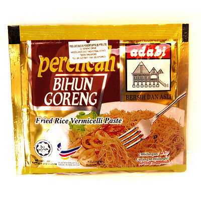 ADABI BIHUN GORENG PASTE - FRIED RICE VERMICELLI PASTE