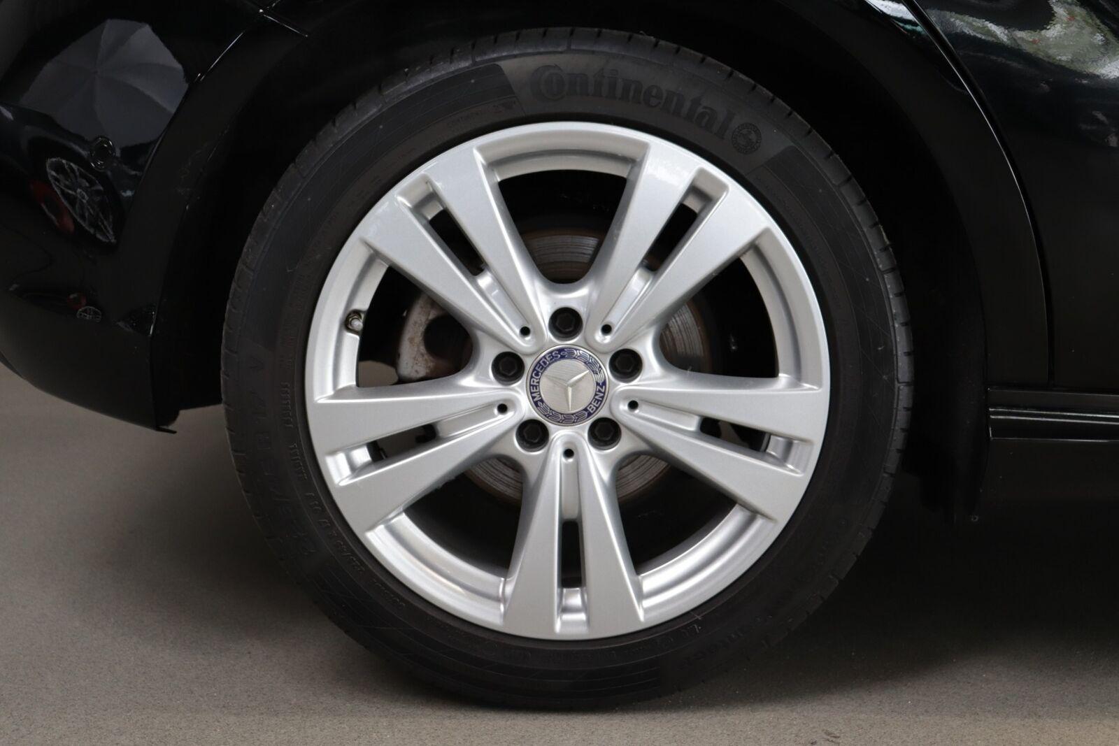 Mercedes A200 d Business